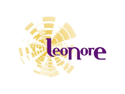 creation du site internet de leonore
